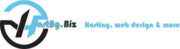 Hostbg.Biz – Hosting and Web Solutions